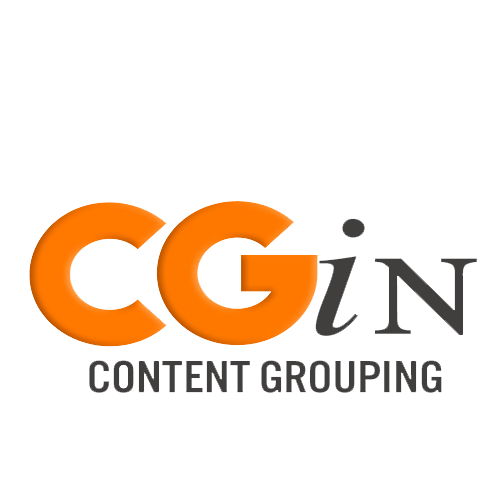 Content Grouping